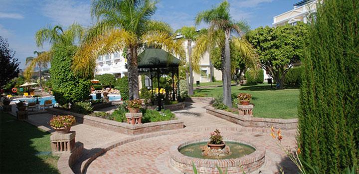 Aloha Gardens Apartments in Puerto Banus and Marbella